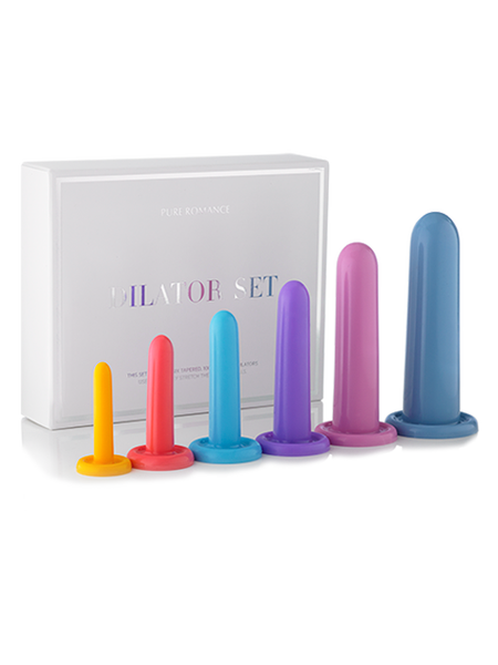 Vaginal Dilator Set