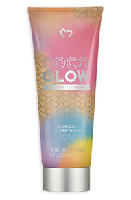 Coco Glow (See Options)