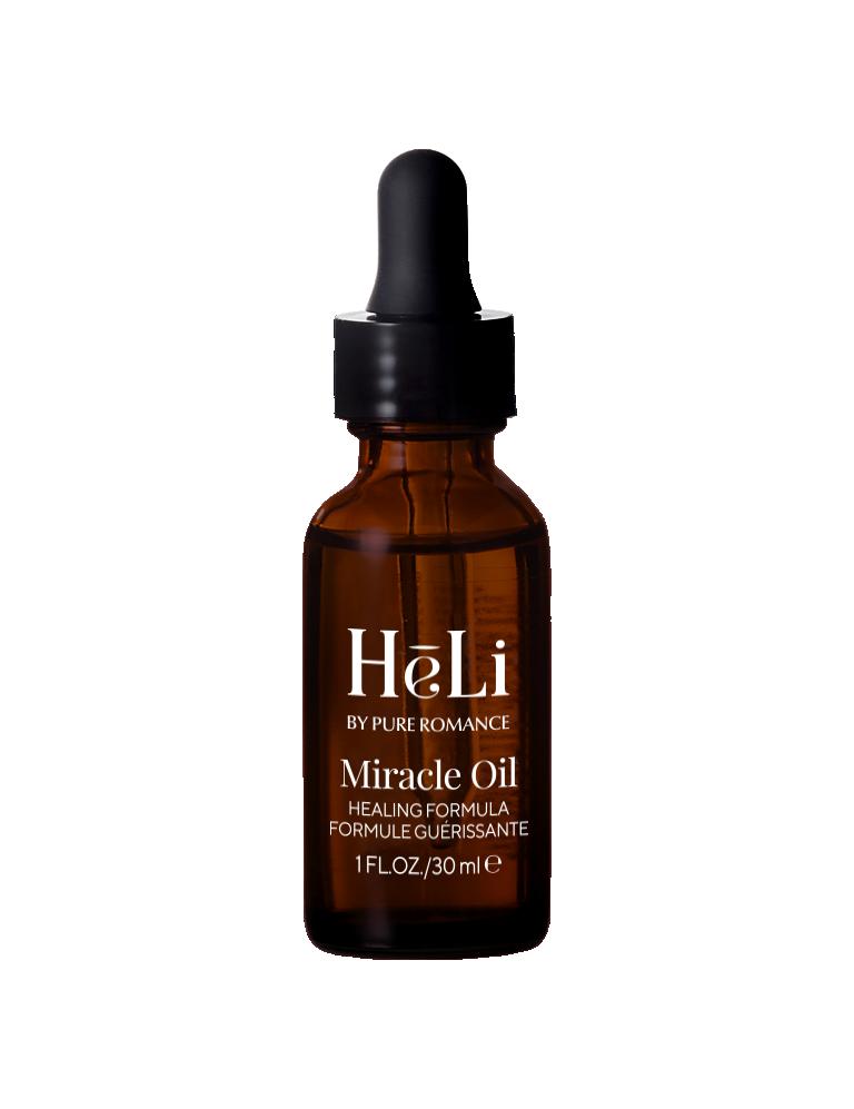HeLi-Miracle Oil