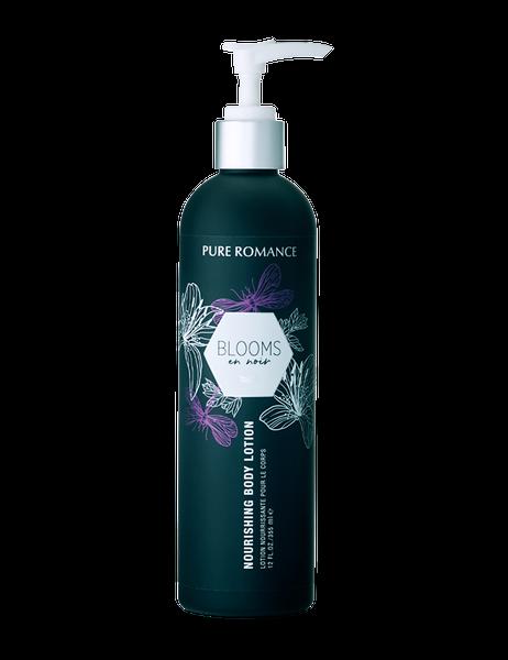 Nourishing Body Lotion-Blooms In Noir
