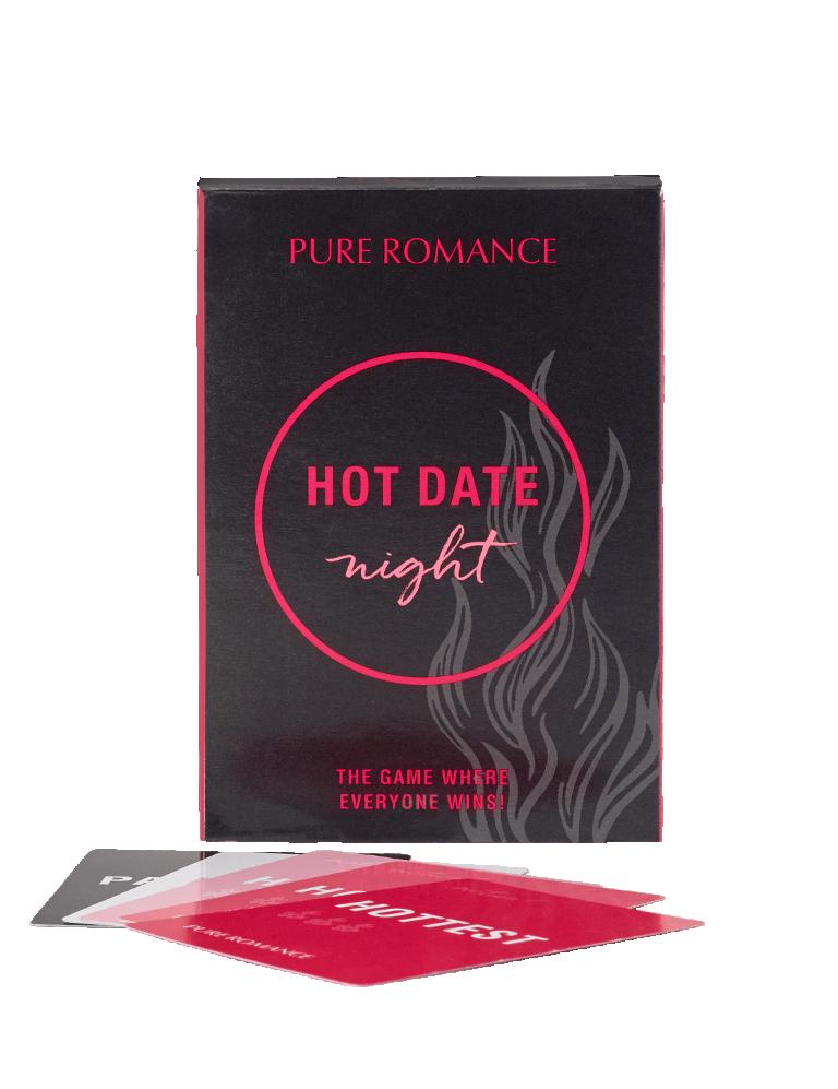 Hot Date Night