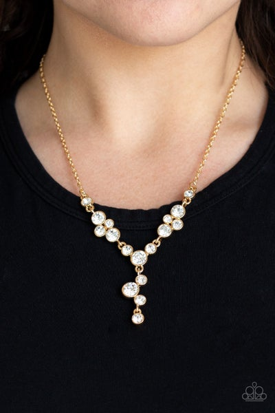 Five Star Starlet - Gold