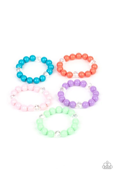 Starlet Shimmer - Assorted Bracelets