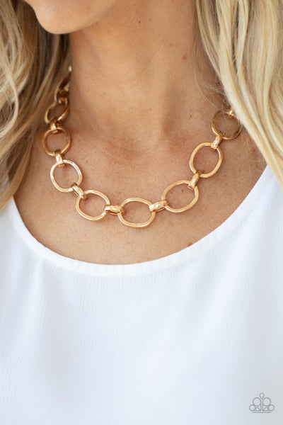 HAUTE-ly Contested - Gold