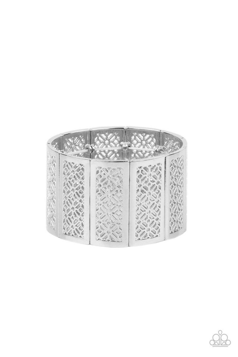 Thai Terrariums - Silver