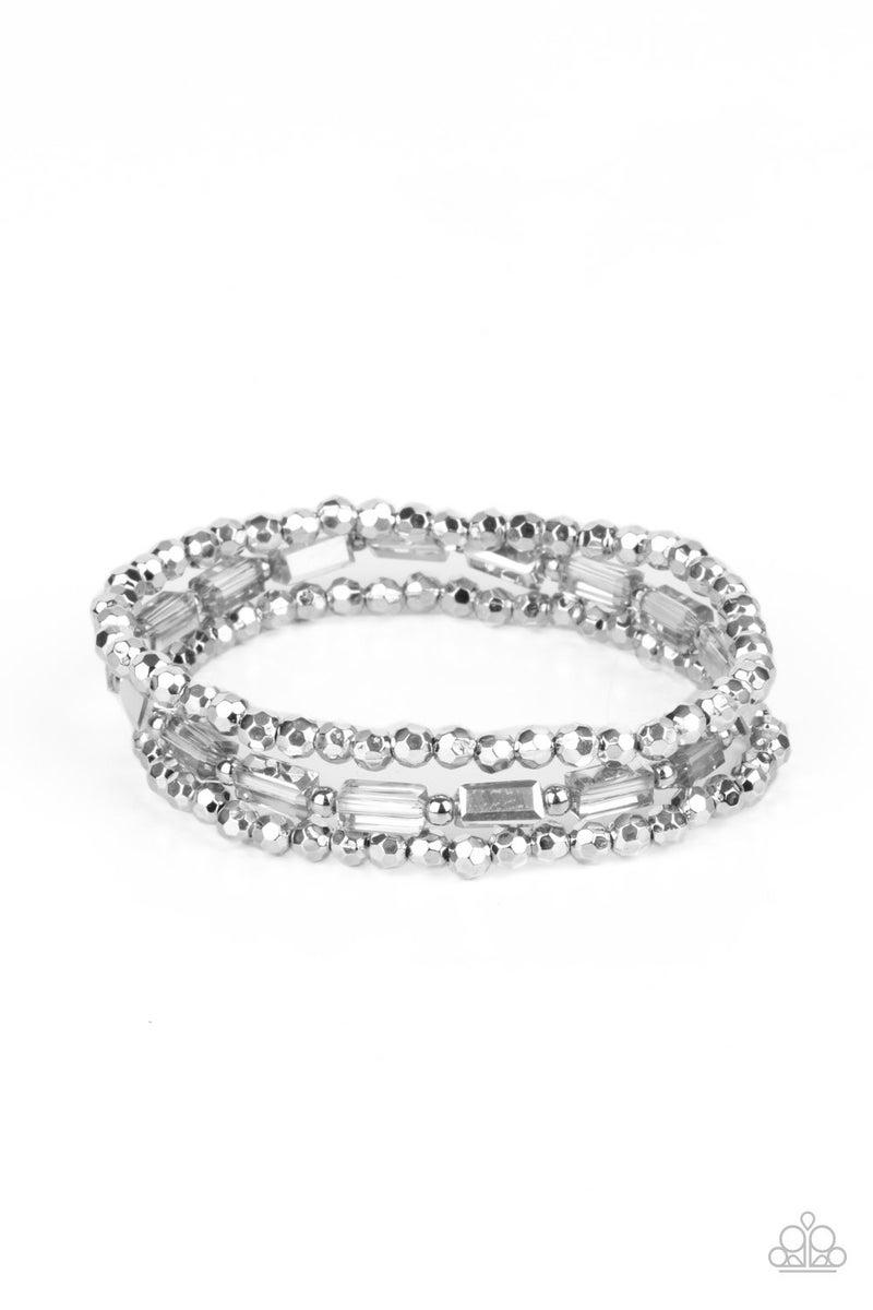 Elegant Essence - Silver