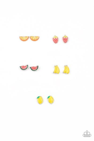 Starlet Shimmer - Fruity Frames