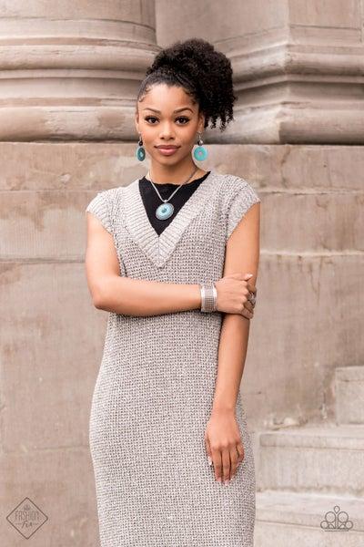 April Fashion Fix  Simply Santa Fe - Complete Trend Blend