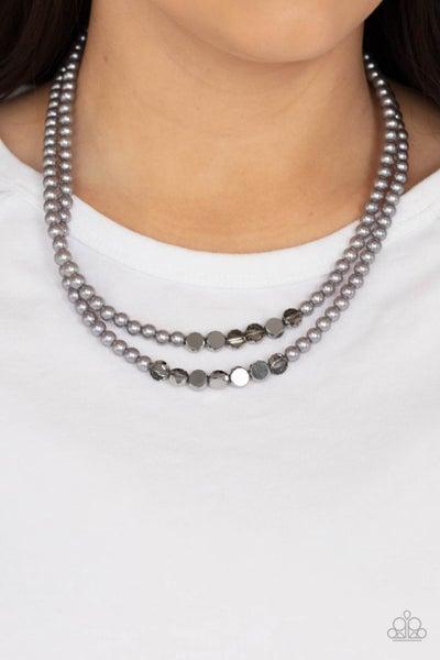 Poshly Petite - Silver