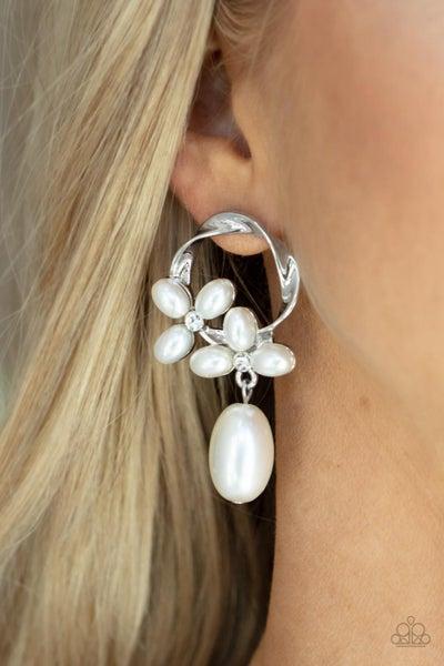Elegant Expo - White