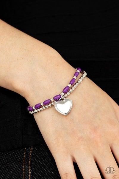 Candy Gram - Purple