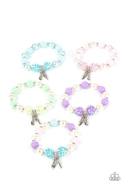Starlet Shimmer - Ballet Bracelet