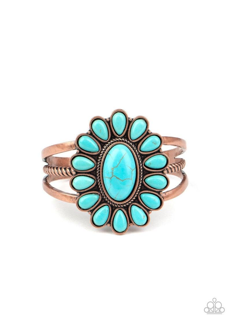 Sedona Spring - Copper