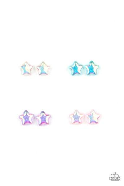 Starlet Shimmer - Iridescent