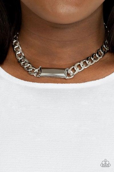 Urban Royalty - Silver