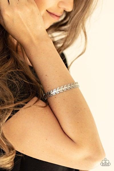 Laurel Groves - Silver