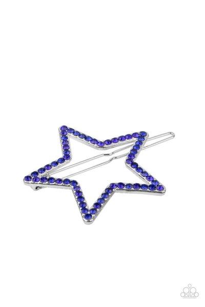 Stellar Standout - Blue