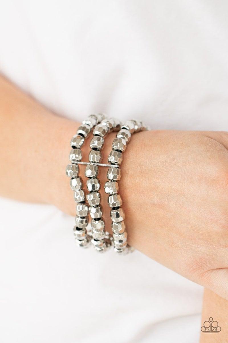 Magnetically Maven - Silver