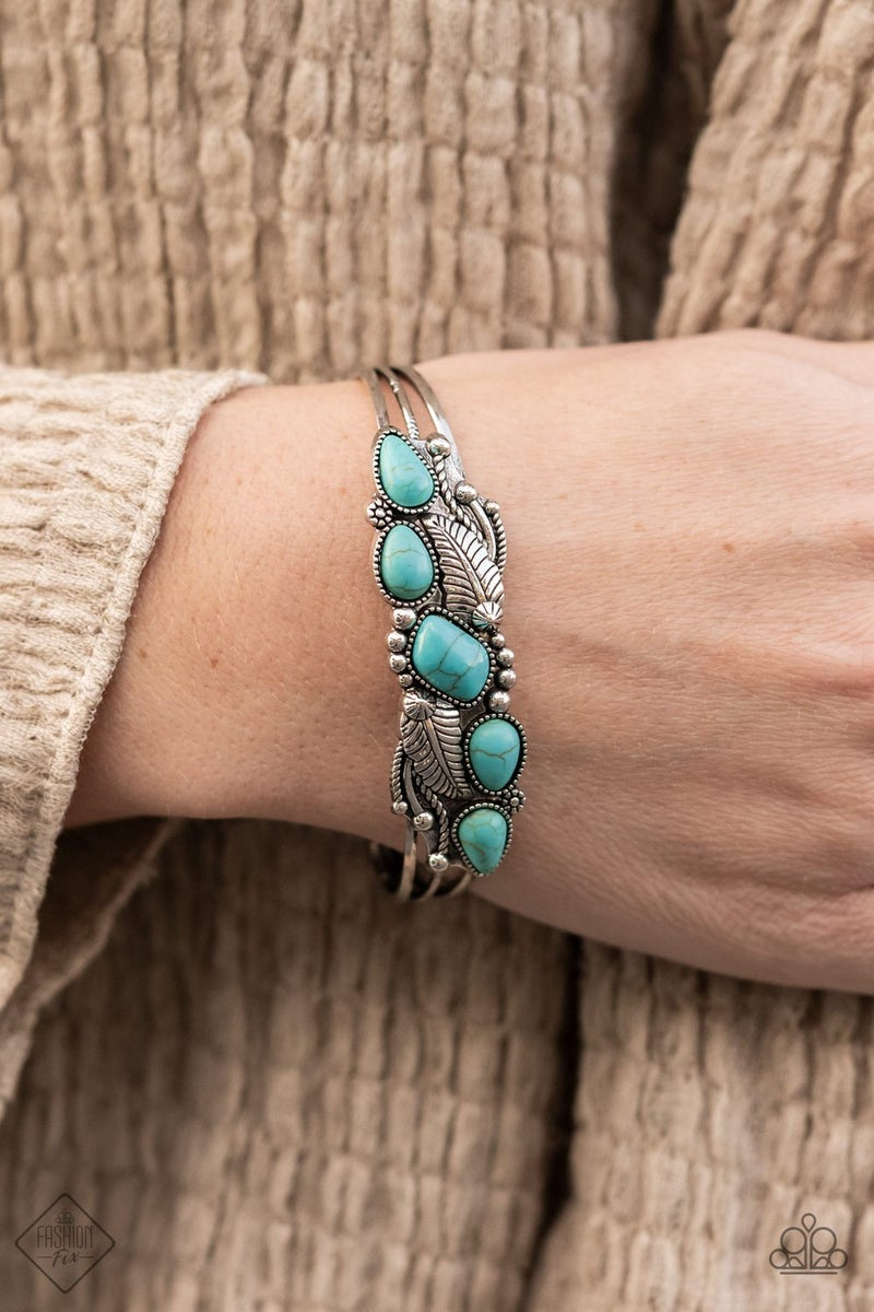 July Fashion Fix Simply Santa Fe - Complete Trend Blend