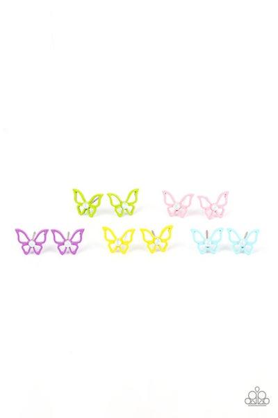Starlet Shimmer - Butterfly Earring