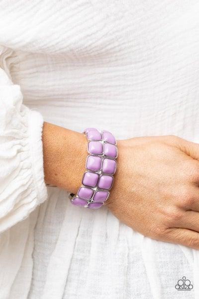 Double The DIVA-ttitude - Purple