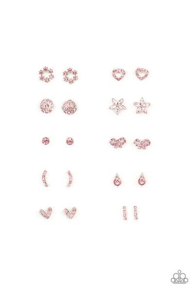 Starlet Shimmer - Pink