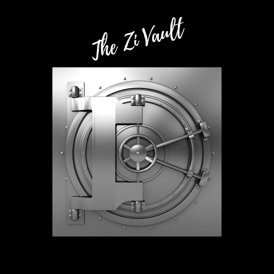 The Zi Collection Vault