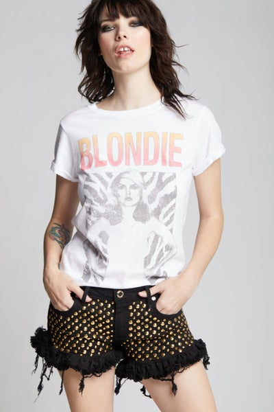 Blondie LIVE from NY Tee