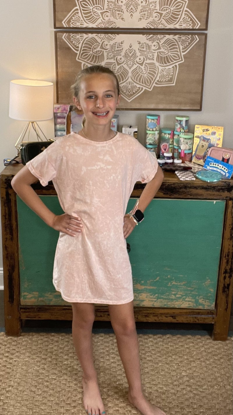 The Grab and Go dress