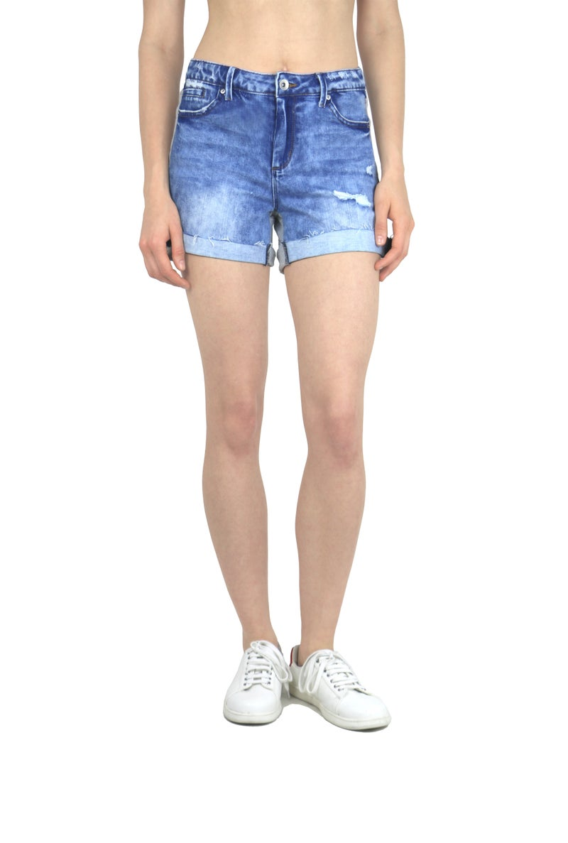 Feeling Free Shorts