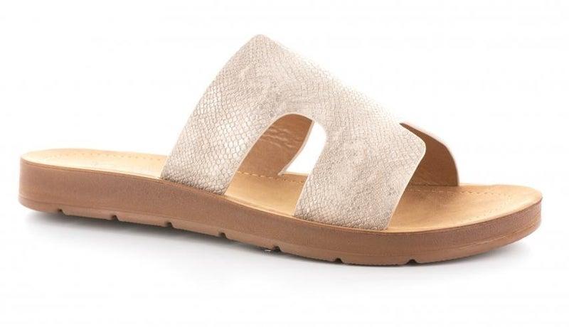 Take Me to the Tropics  Sandal