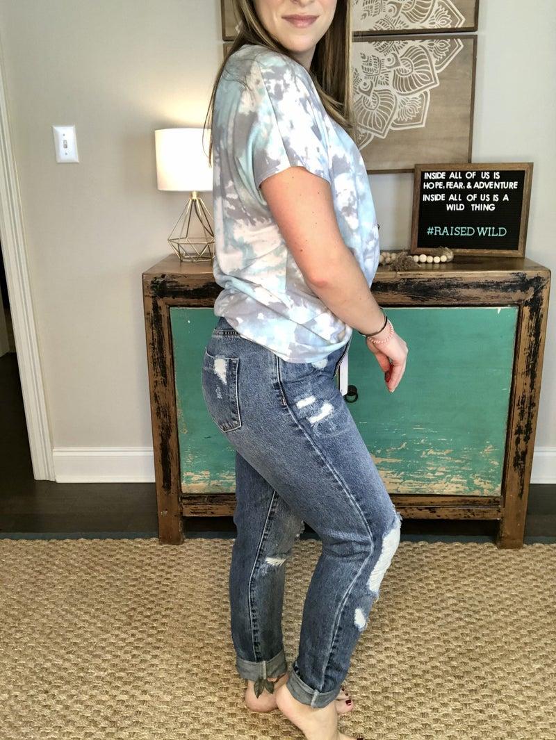 Tractr Blu Weekender Jean