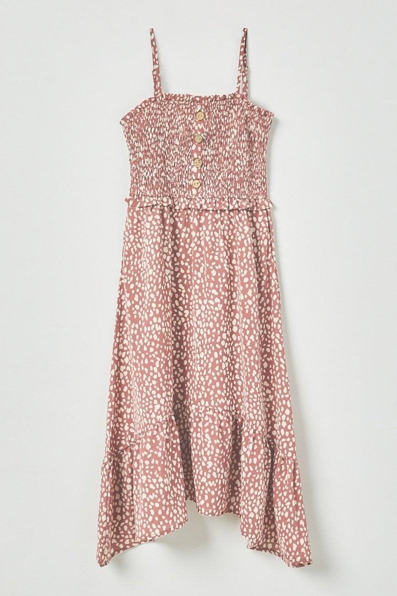 The Natalie Dress