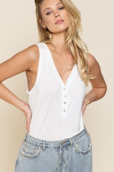 Not Your Typical Basic Top **NEW COLORS**