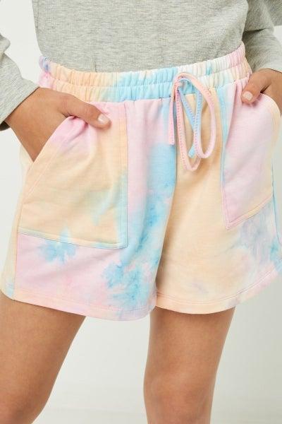The Kelly Shorts