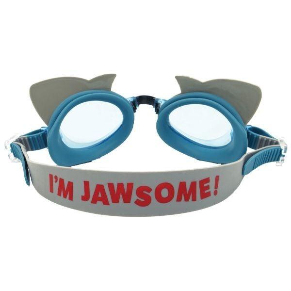 Fun in the Sun Swim Goggles