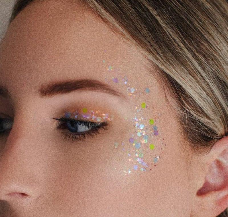 Galexie Glister Body Glitter