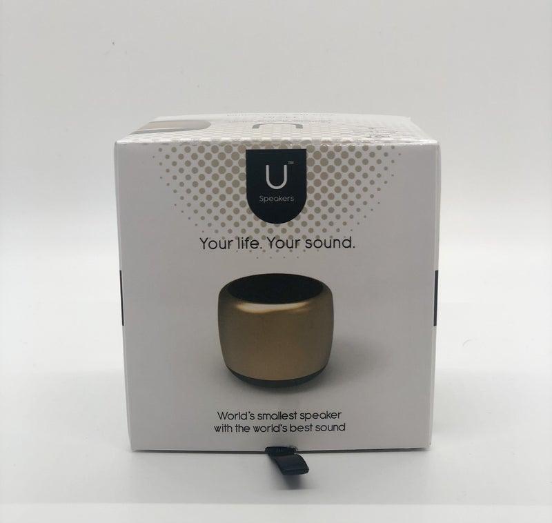 U Micro Wireless Speaker