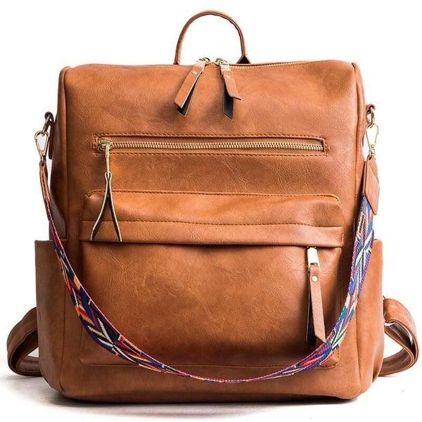 Guitar Strap Backpack