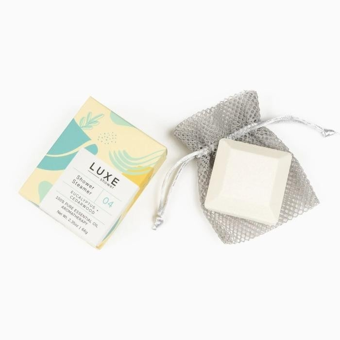 Cait + Co Shower Steamers