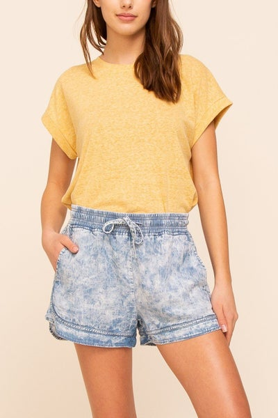 Wanderwell Shorts
