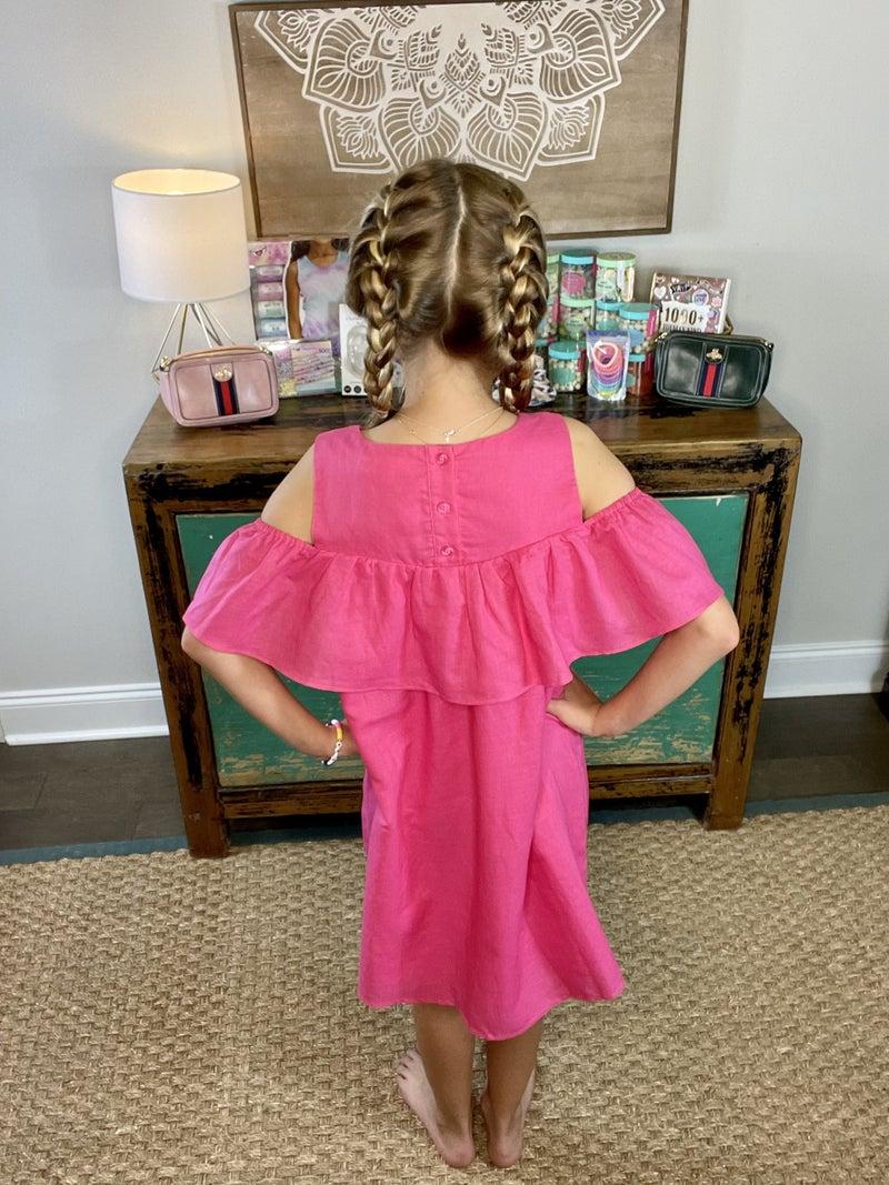The Derby Dress