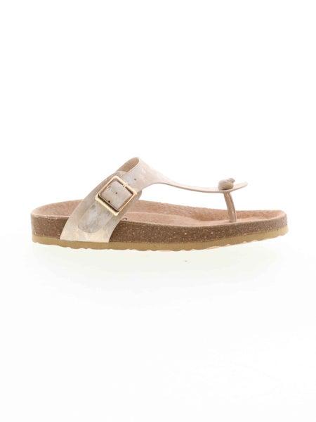 Pinkie Promise Sandal