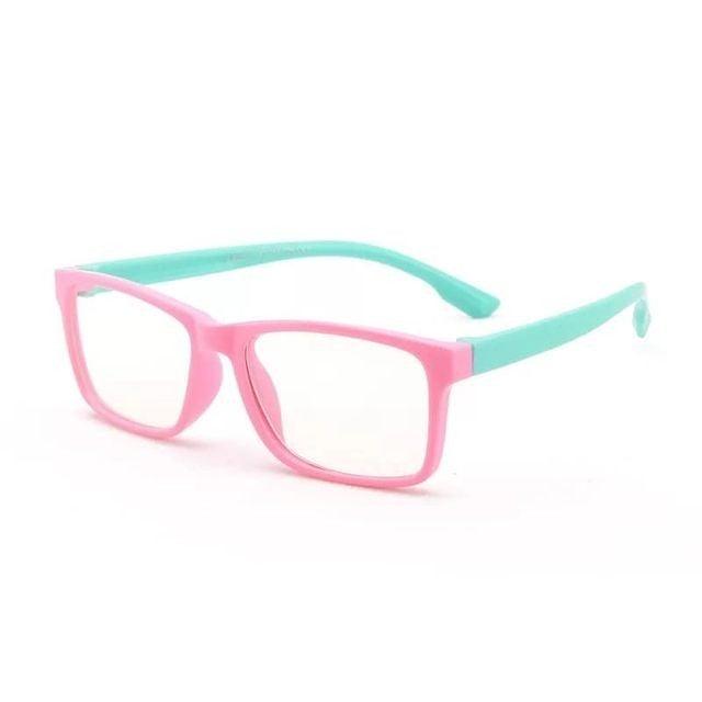 Youth Blue Light Glasses