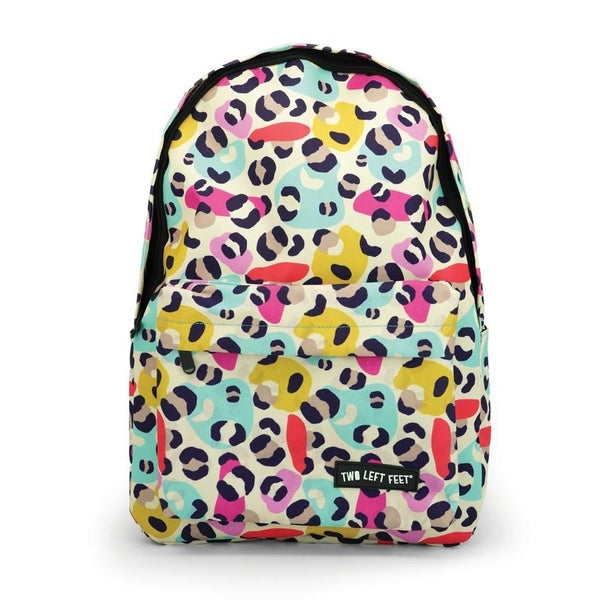 Wild for School Backpack from Two Left Feet