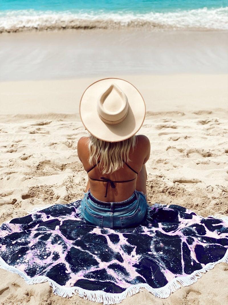 Wild Wonders Beach Towel