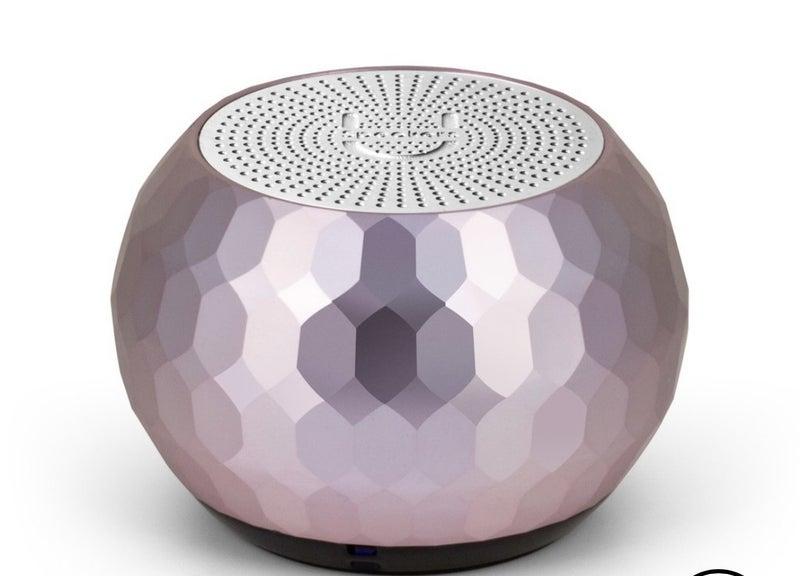 U Mini Wireless Speaker