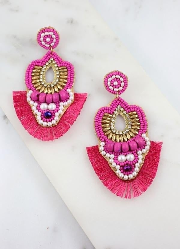 The Beverly Hills Earring