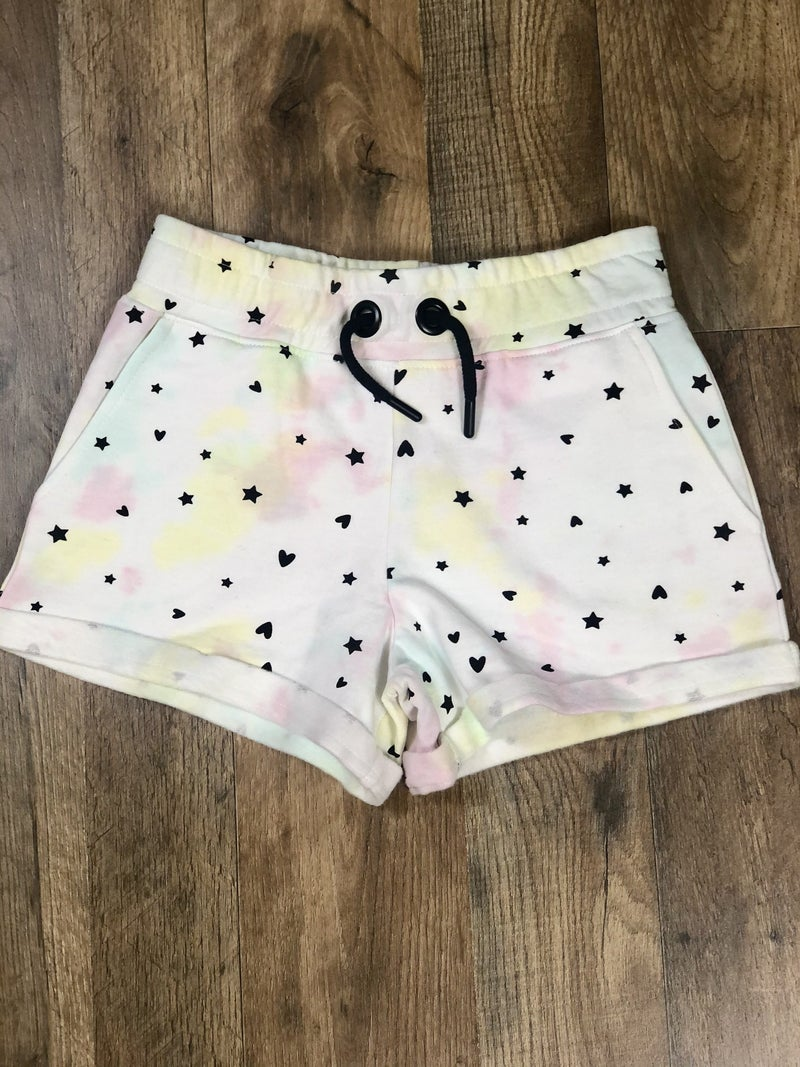 Seeing Stars and Hearts Shorts