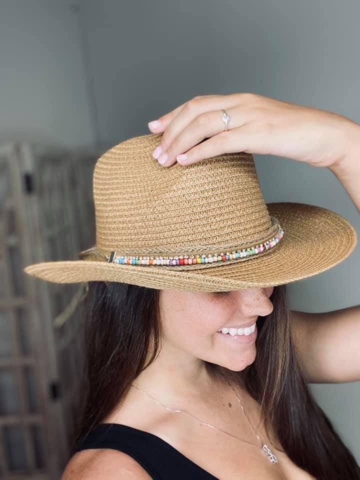Shady Day Hat
